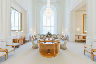 Brigham City Temple Celestial Room